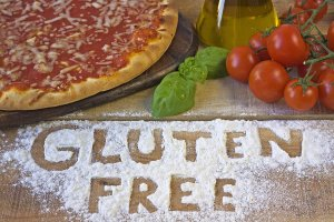 gluten-free restaurants in Palo Alto
